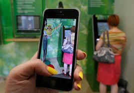 McDonald's Is First Major Company to Partner With Pokemon Go