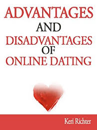 advantages of using internet dating