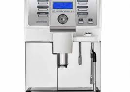 Unique Commercial Coffee Machine Nuova Simonelli Pronto Automatic Inside Decor