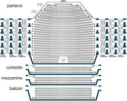 Olympia Paris Seating Chart Ticketroute Com