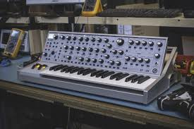Moog Subsequent 37 Cv Synthesizer Is Announced - Vintage King Blog