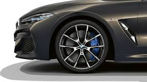 Light Rims Bmw The 8 Convertible Information And Details Bmw Nsc