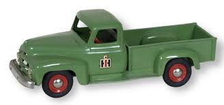 Toy International Harvester Pickup Truck - Kansas Memory - Kansas ...