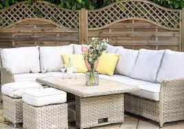 2020 hartman outdoor furniture range