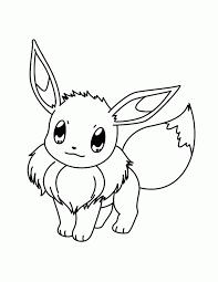 25 Vinden Pokemon Eevee Kleurplaat Mandala Kleurplaat Voor Kinderen