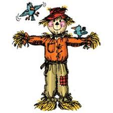 Image result for image of scarecrow