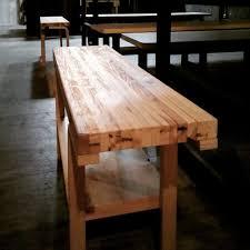 pallet stores furniture. Pallet Bench IKEA-hack Stores Furniture