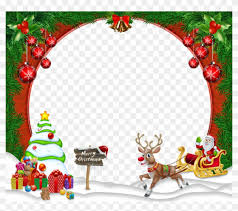 Christmas Photo Frames Templates Free Free Png Best Stock Photos Merry Christmasframe Background