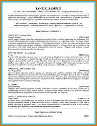 Cover Letter Desktop Retail Manager Resume Objective Budget