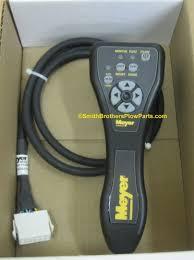 meyer xpress plow controller for e 68 meyer xpress plow pistol grip controller