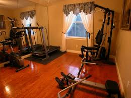 what are the best home gym flooring options