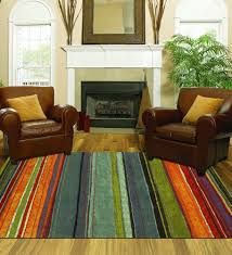 Large Area Rugs For Living Room Large Area Rug Colorful 8x10 Living Room Size Carpet Home Kitchen