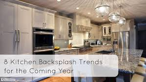 Kitchen Backsplash Trends Reflect A New Preference For Earth Tones Delectable Chalkboard Paint Backsplash Remodelling