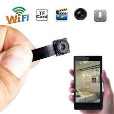 Mini <b>HD</b> WIFI <b>IP</b> Camera Wireless DIY Module DV DVR NVR <b>Cam</b>