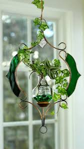plant rooters starters hanging water gardens brass erfly stained glass victorian green alt 72 sized victorian green pr 72 1