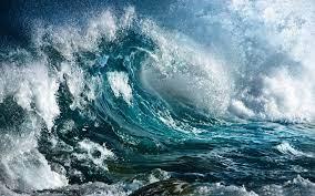 Computer Ocean Waves Wallpapers ...