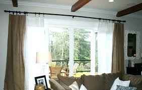 sliding glass door blinds or curtains curtains over vertical blinds lovely hanging curtains over vertical blinds sliding glass door