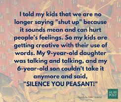 Funny Quotes For Kids Awesome 48 Kid Quotes That Will Make You Laugh So Hard You'll Cry HuffPost