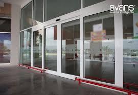 Resultado de imagen de puertas automaticas