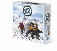<b>Настольная игра Нескучные игры</b> K2 — купить по выгодной цене ...