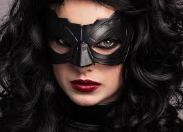 catwoman makeup tutorial how to image 8