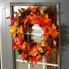 Bringing the Outdoors In: Fall Decorating in Your Home ...