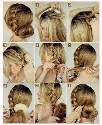 Coupes De Cheveux Femmes Id E Coiffure Cheveux Mi Long Facile