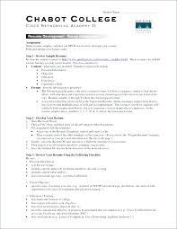 Sample Resume Internship Resume Internship Template Word University ...
