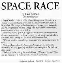 on space race thesis on space race