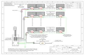 inverter installation wiring diagram inverter enphase micro inverter wiring diagram wiring diagram schematics on inverter installation wiring diagram