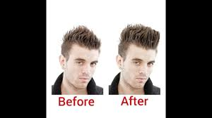 How To Change Hair Style 1 how to change hair style look picsart tutorial by maffia 2317 by wearticles.com
