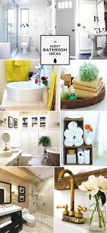 guest 1 2 bathroom ideas. Guest Bathroom Ideas That Make Them Feel At Home 1 2 I
