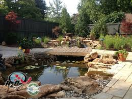 Small Picture Backyard Best Ideas About Small Backyard Ponds