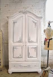 white wood wardrobe armoire shabby chic bedroom. White Wood Wardrobe Armoire Bedroom Furniture Ideas Shabby Chic Elegant 399 Best Furnish Adoration R