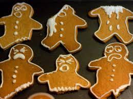 gingerbread man cookies decoration ideas. Interesting Ideas FALLEN MEN Throughout Gingerbread Man Cookies Decoration Ideas G