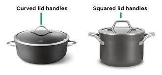 Calphalon Cookware Comparison Chart Calphalon Contemporary Vs Signature Whats The Difference