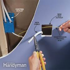add an electrical outlet the family handyman photo 4