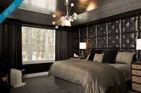 ... Marvelous Bachelor Pad Bedroom Furniture Design Ideas For Inspiring  Your Home : Contemporary Bedroom Interior Decoration ...