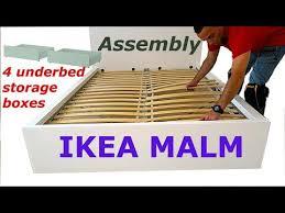 Ikea Mattress Bed Sizes Chart 2019 Standard Dimensions Usa