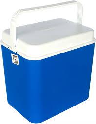 Сумка-холодильник с аккумуляторами холода 30л <b>Green glade</b> ...