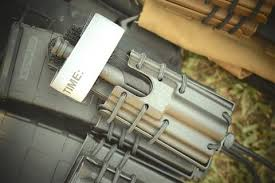 Ar 15 Magazine Holder Double Stacked AR100Universal Tourniquet Wilder Tactical 98