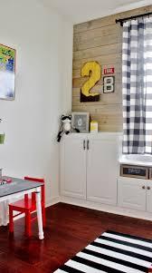 ... Playroom Remodelth Built In Storage Cabinets By Delightfully Noted  Featured On Remodelaholic Impressive Pictures Ideas Home ...