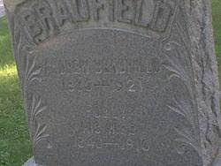 Polly Griffith Bradfield (1840-1916) - Find A Grave Memorial