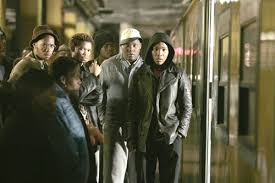tsotsi south africa uk a narrative analysis the case  the gang aboard the train in the opening sequence