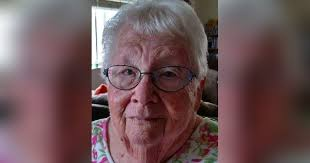 Obituary for Mary Lou (Kidd) Nielsen | SereniCare Funeral Home