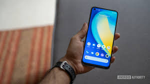 Realme 7 5G coming: UK launch set for ...