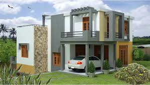 Small Picture Modern House Plans With Photos In Sri Lanka Architectural House