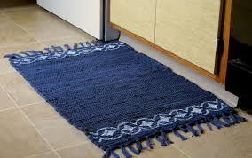 ont navy blue kitchen rugs rug designs