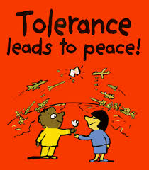 Essay On Tolerance Essay On Tolerance Leads To Peace Term Paper Sample 2748 Words