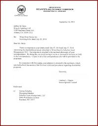 Good Faith Letter Sample